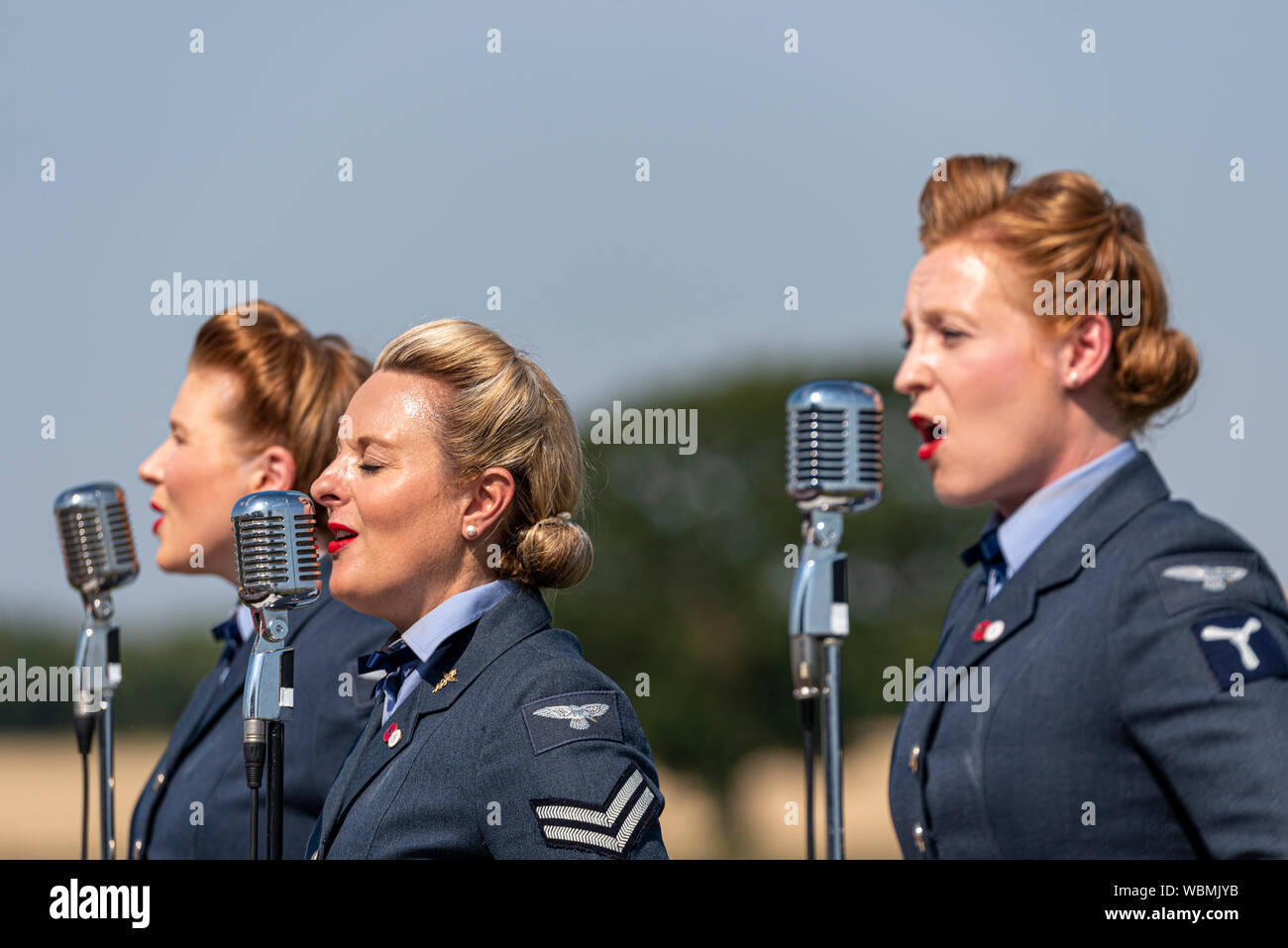 D Day Darlings Stock Photos & D Day Darlings Stock Images