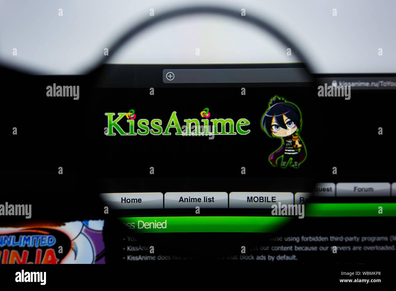 Kissanimex