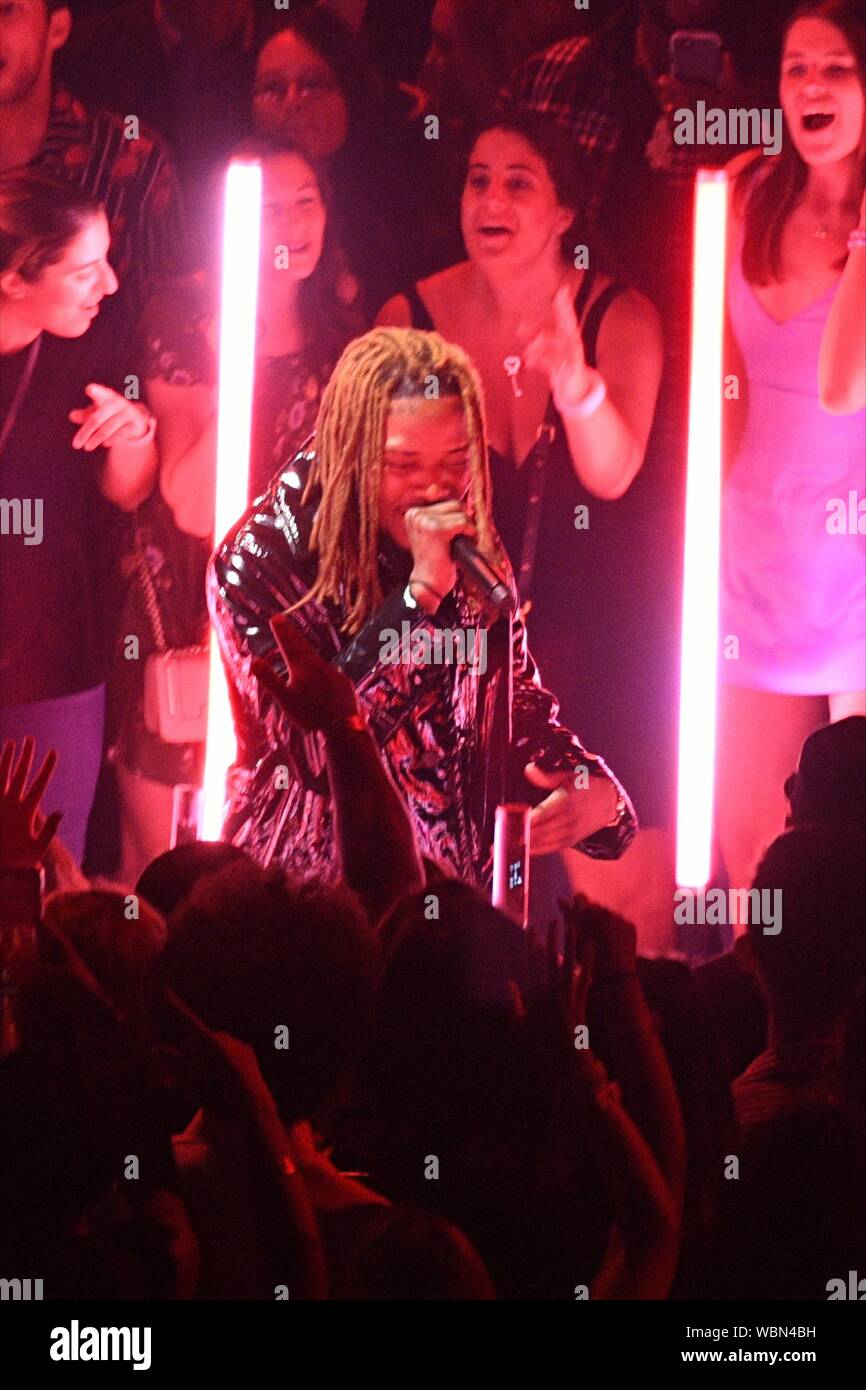 Fetty Wap Stock Photos & Fetty Wap Stock Images - Alamy