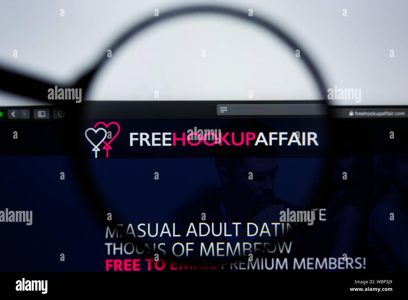 De hook up multimedia