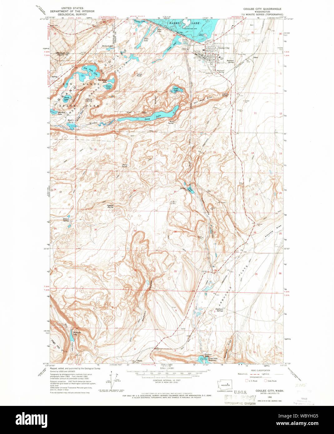 USGS Topo Map Washington State WA Coulee City 240708 1965 ... City Map Of Washington State on city of wisconsin map, city of germany map, city of chicago map, city of alabama map, city of new orleans map, city of puerto rico map, city of oklahoma map, city of marquette map, city of georgia map, city of idaho map, city of cincinnati map, city of miami map, city of montana map, city of kentucky map, city of seattle map, city of delaware map, city of virginia map, city of california map, city of tennessee map, city of louisiana map,
