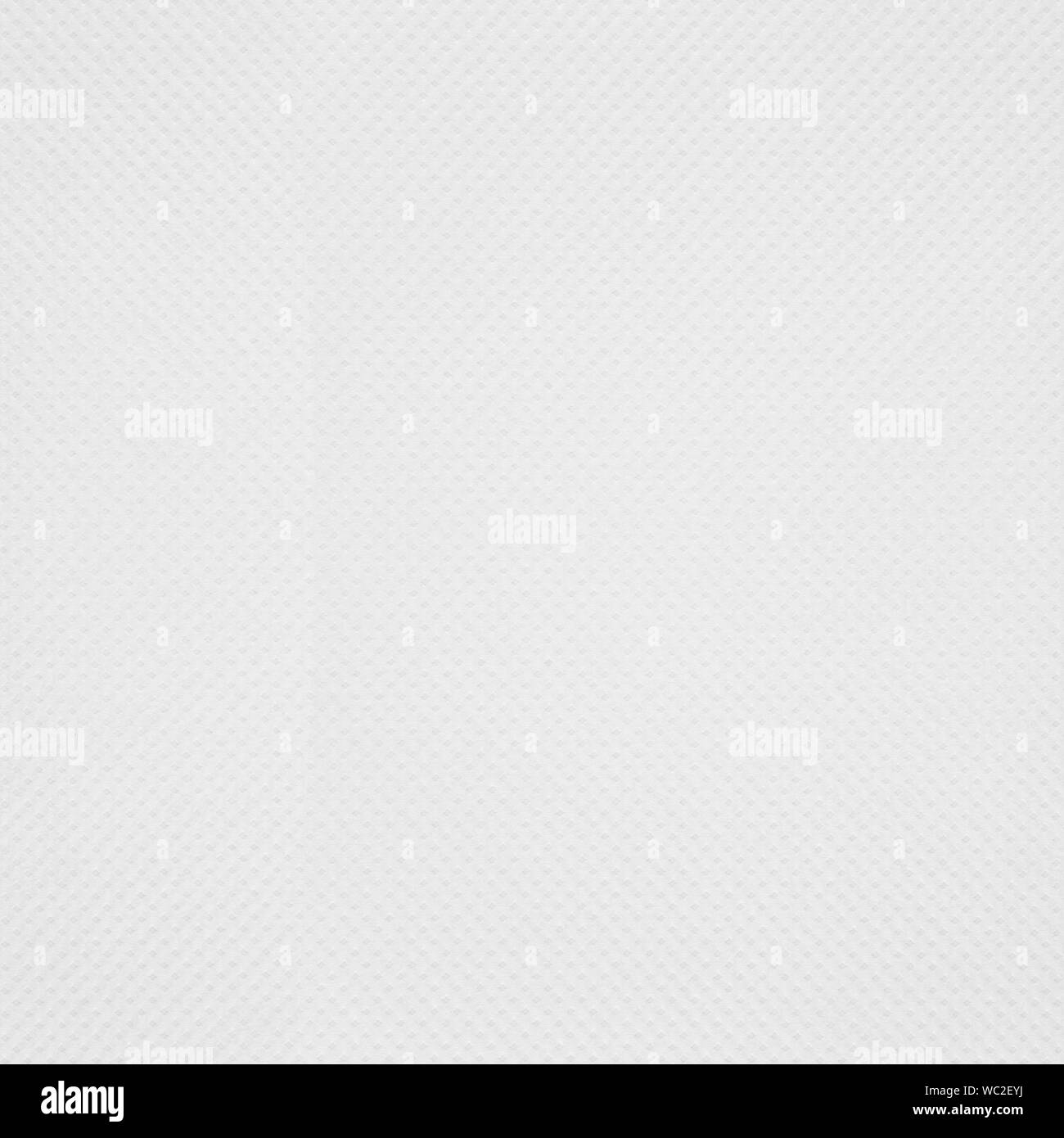 white paper texture or soft grain pattern background Stock Photo