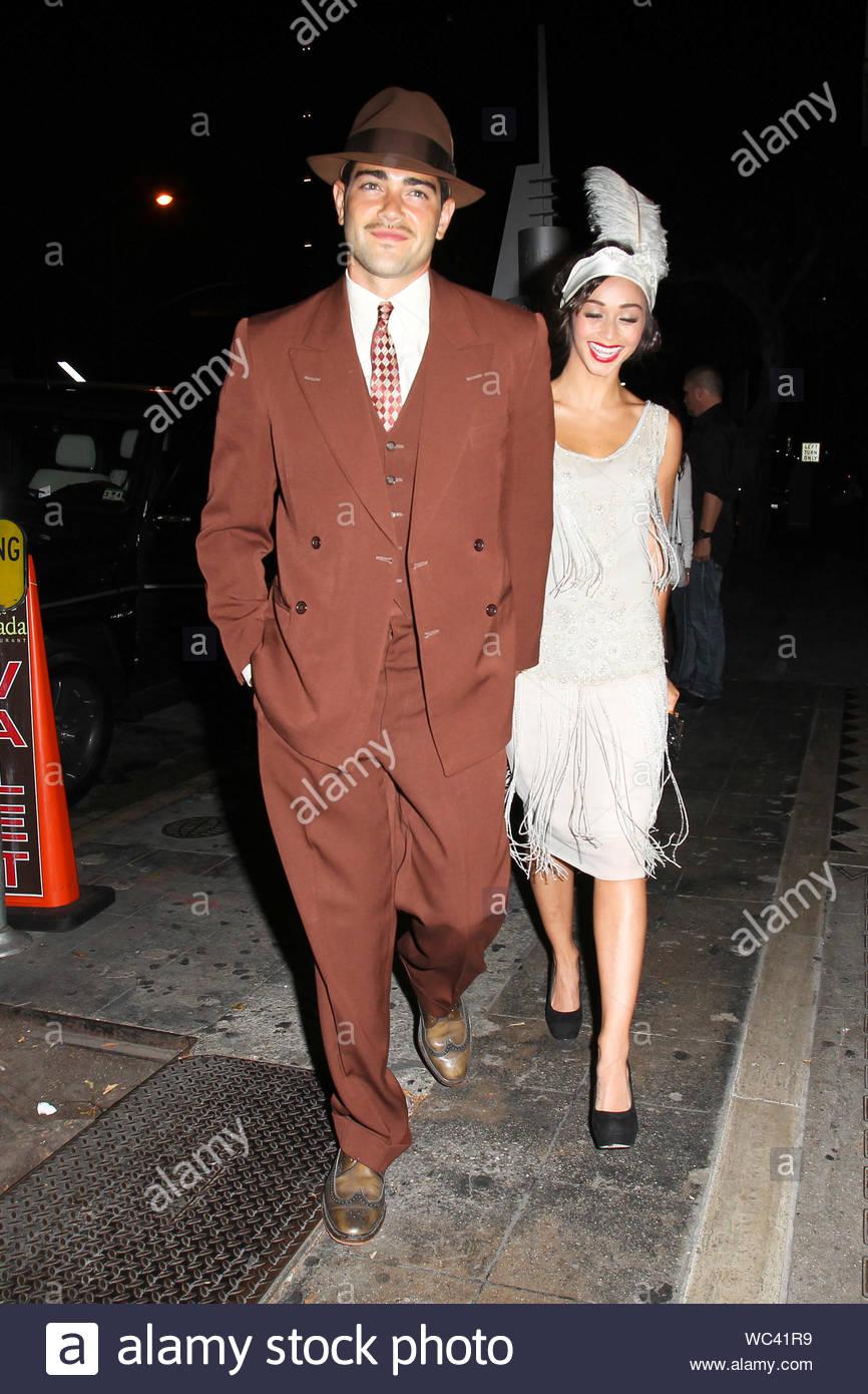Tom Cruise dating Julianne Hough