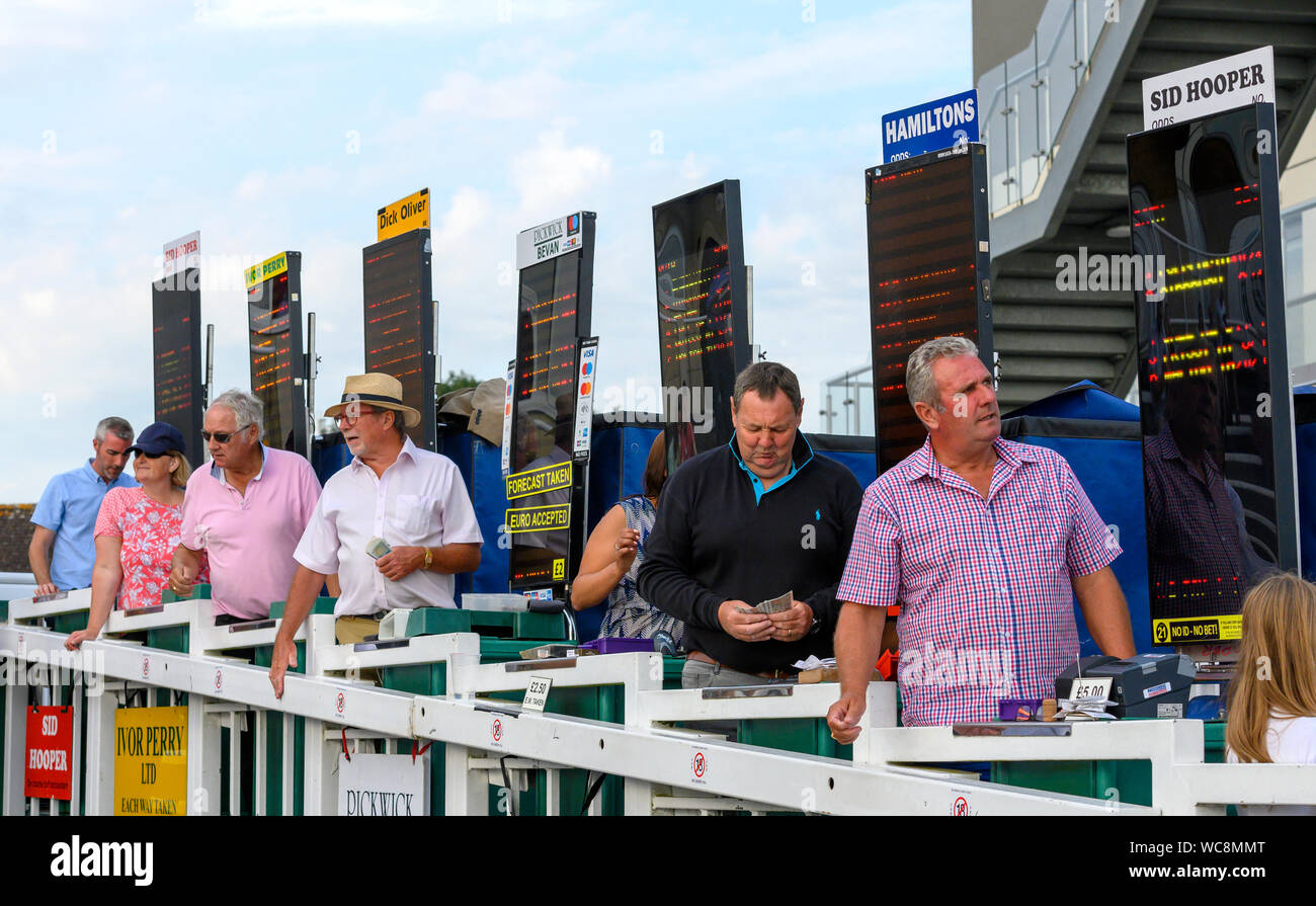 ayr racecourse bookmakers betting