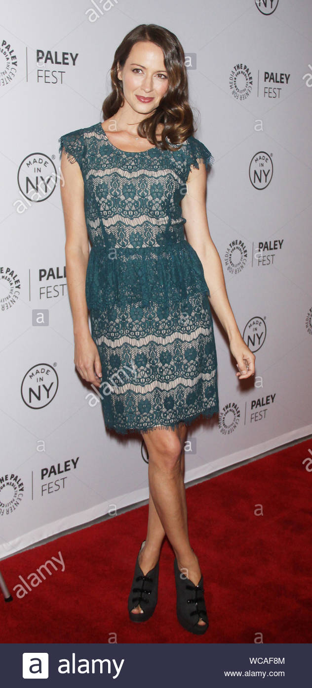 PaleyFest: Made in New York - Person of Interest Panel