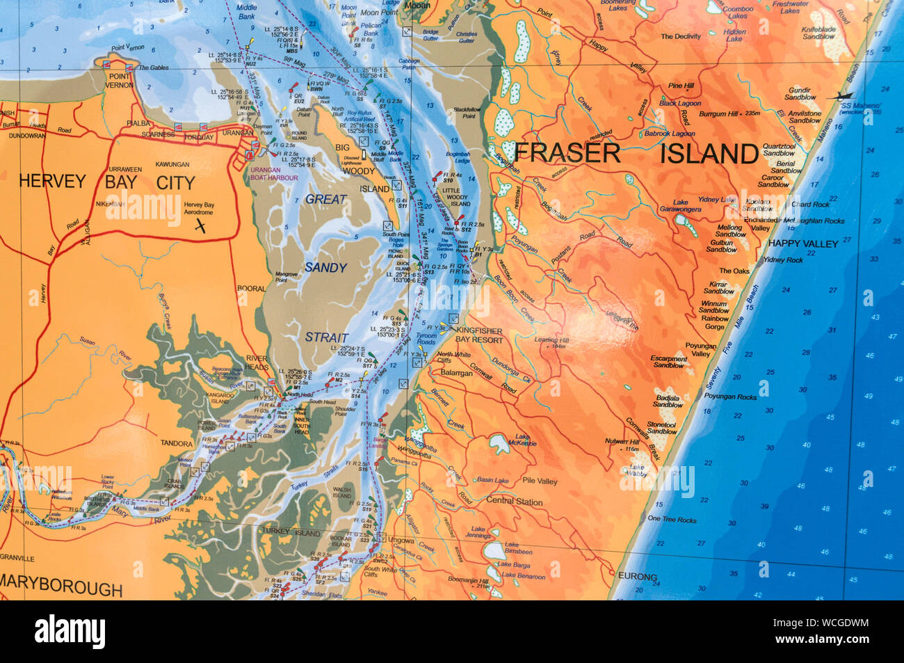 A wall map showing part of Fraser Island and Hevey Bay on ... Mainland World Map on norristown map, franconia map, ambler map, milford map, lafayette hill map, warrington map, upper darby map, blue bell map, souderton map, lansdale map, lincoln university map, frederick map, orkney map, wayne map, conshohocken map, valley forge map, pentland firth map, new hope map, monroeville map, media map,