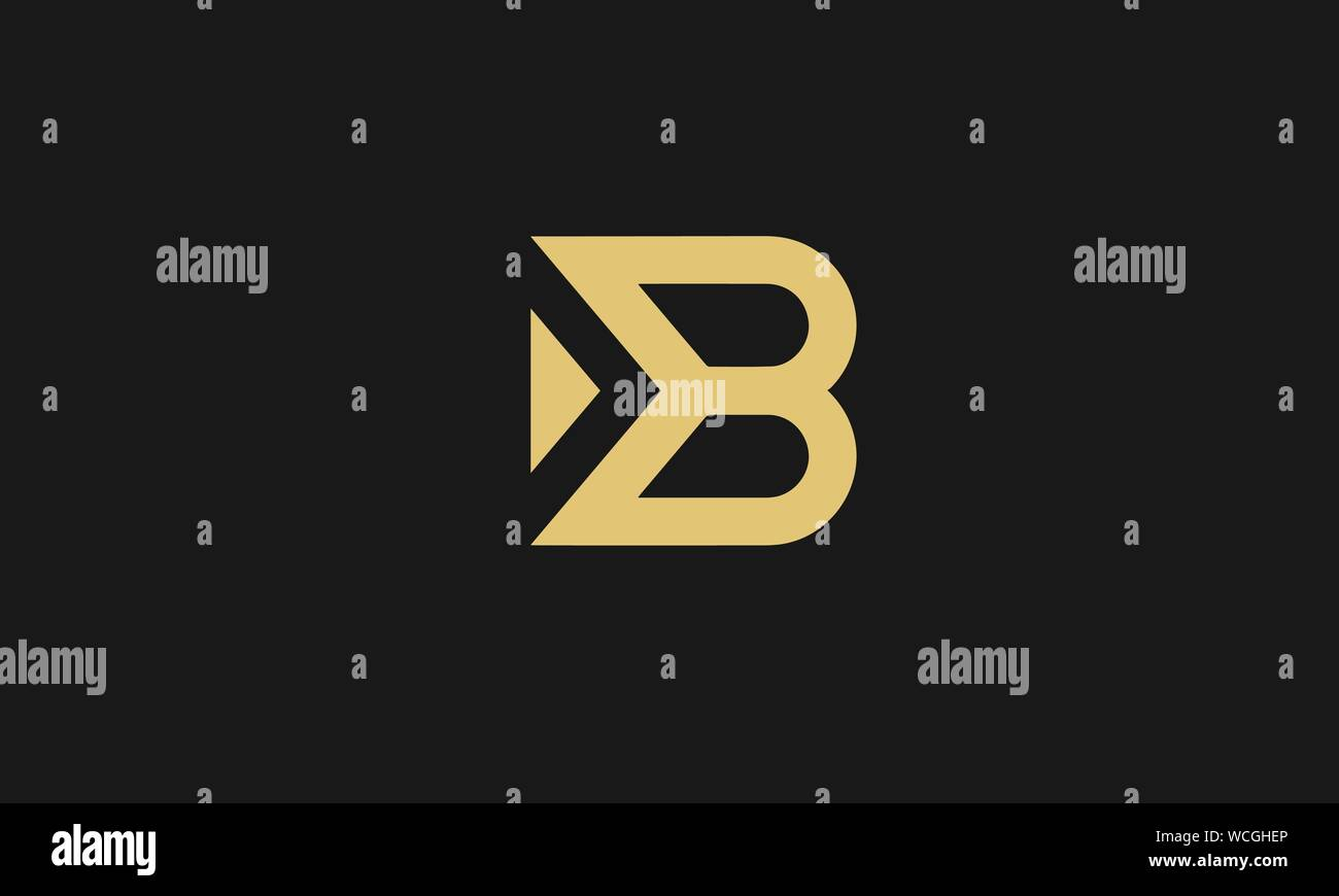 Db Logo High Resolution Stock Photography And Images Alamy