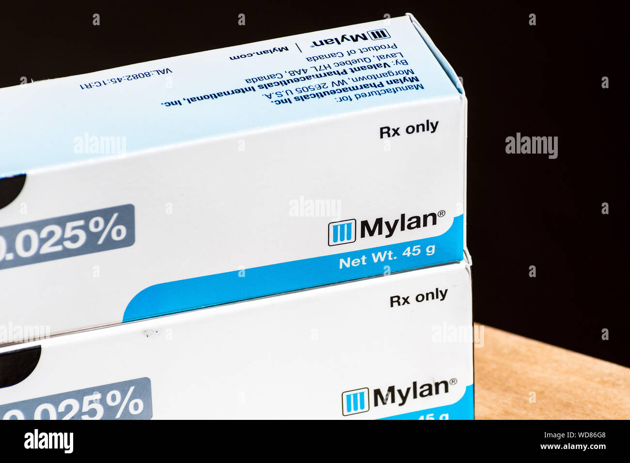 Mylan Stock Photos & Mylan Stock Images - Alamy