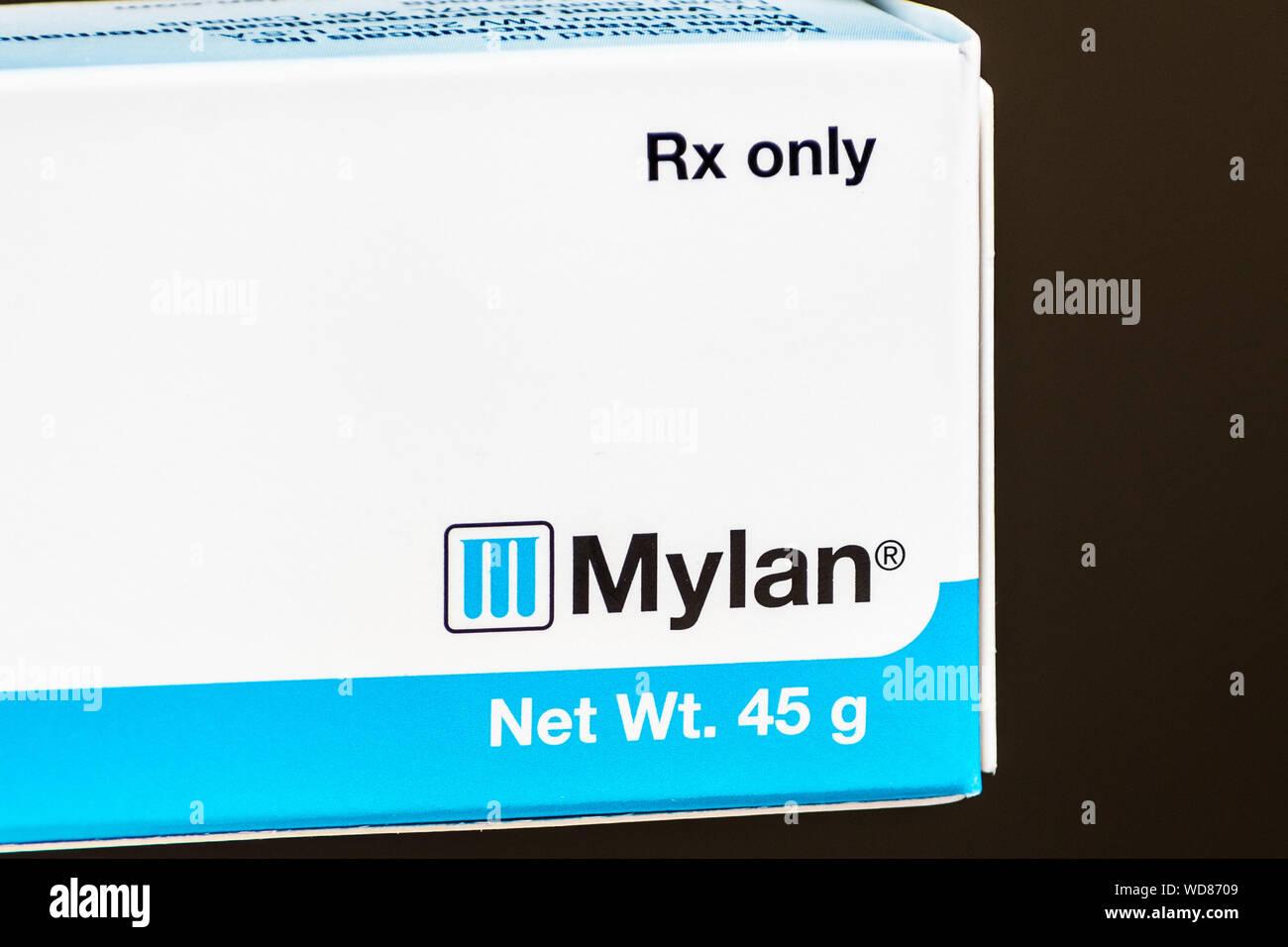Mylan Stock Photos & Mylan Stock Images - Alamy