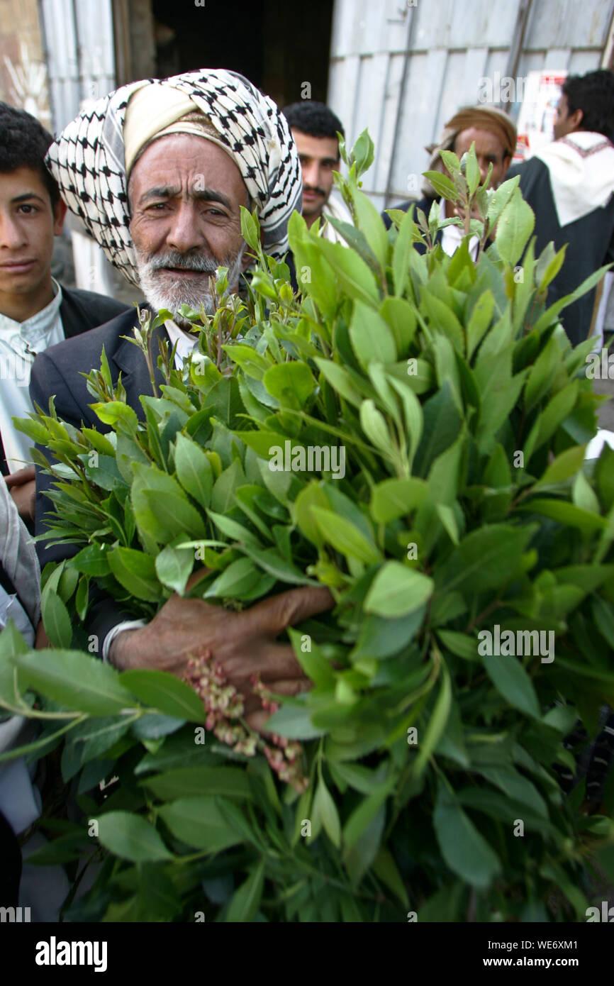 Photo Khat Stock Photos & Photo Khat Stock Images - Alamy
