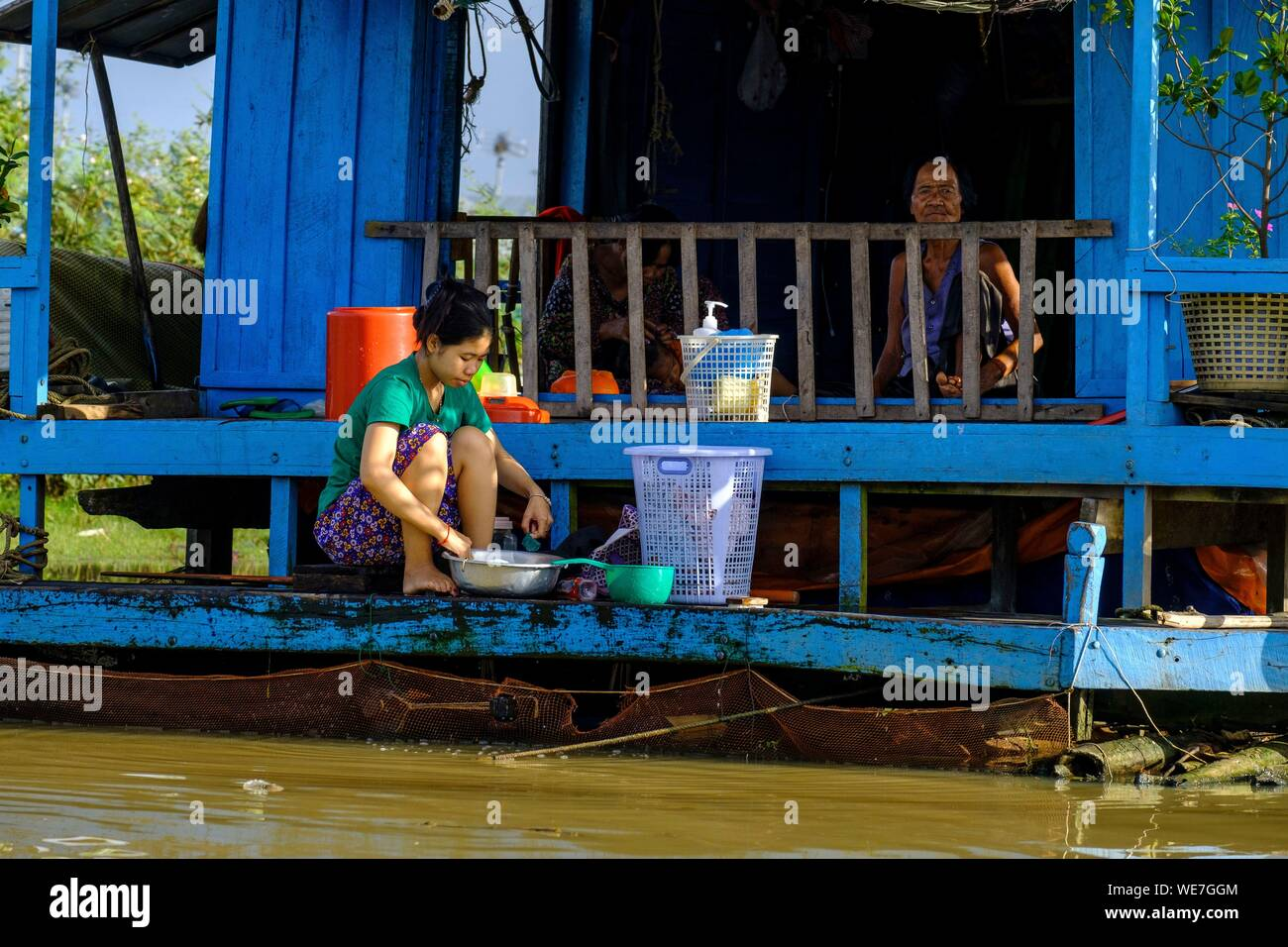 SEX AGENCY Kampong Cham