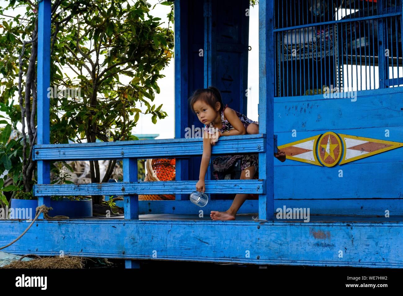 Whores Kampong Cham