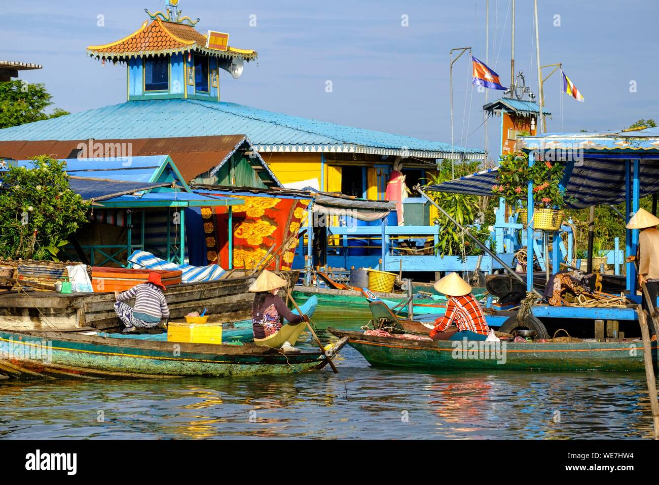 Babes Kampong Cham