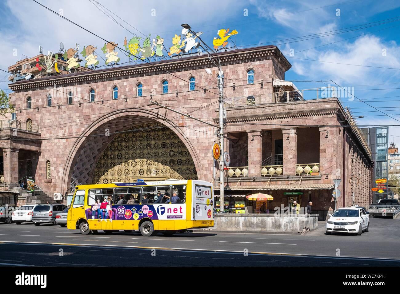 Yerevan dating