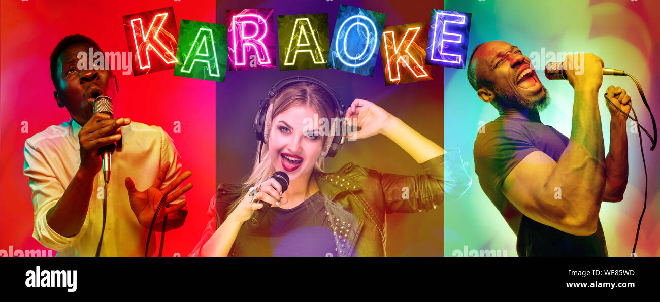Famous African American Female Singers Stock Photos & Famous