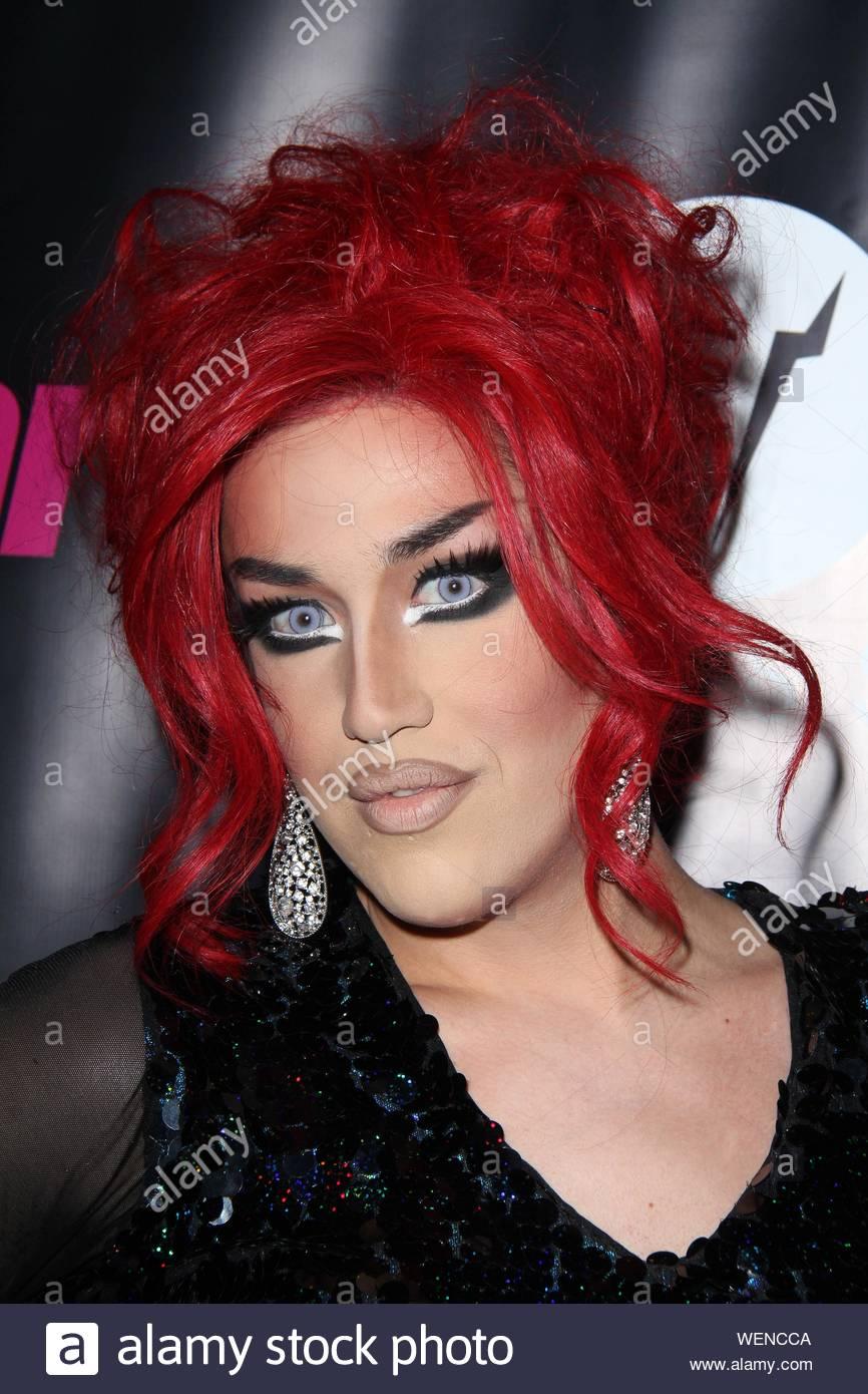 """Adore Los Angeles los angeles, ca - adore delano attends the """"rupaul's drag"""