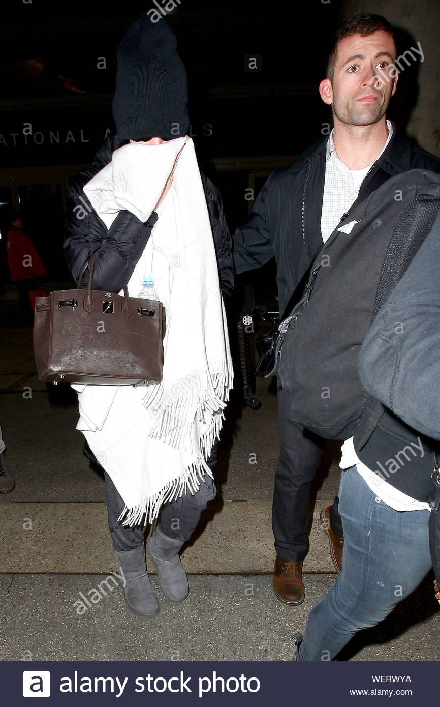 Katy Perry i John Mayer 2014