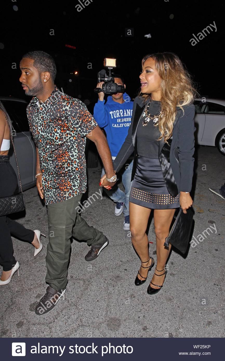 Drake dating Christina Milian