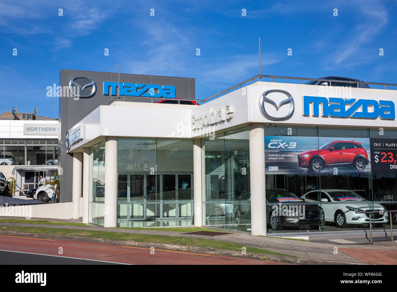 Kelebihan Dealer Mazda Spesifikasi