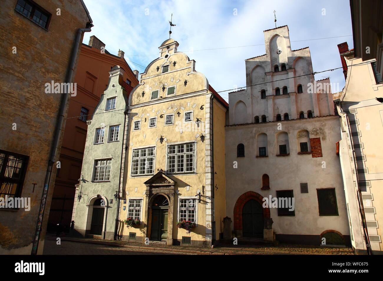 dating i Riga Lettland
