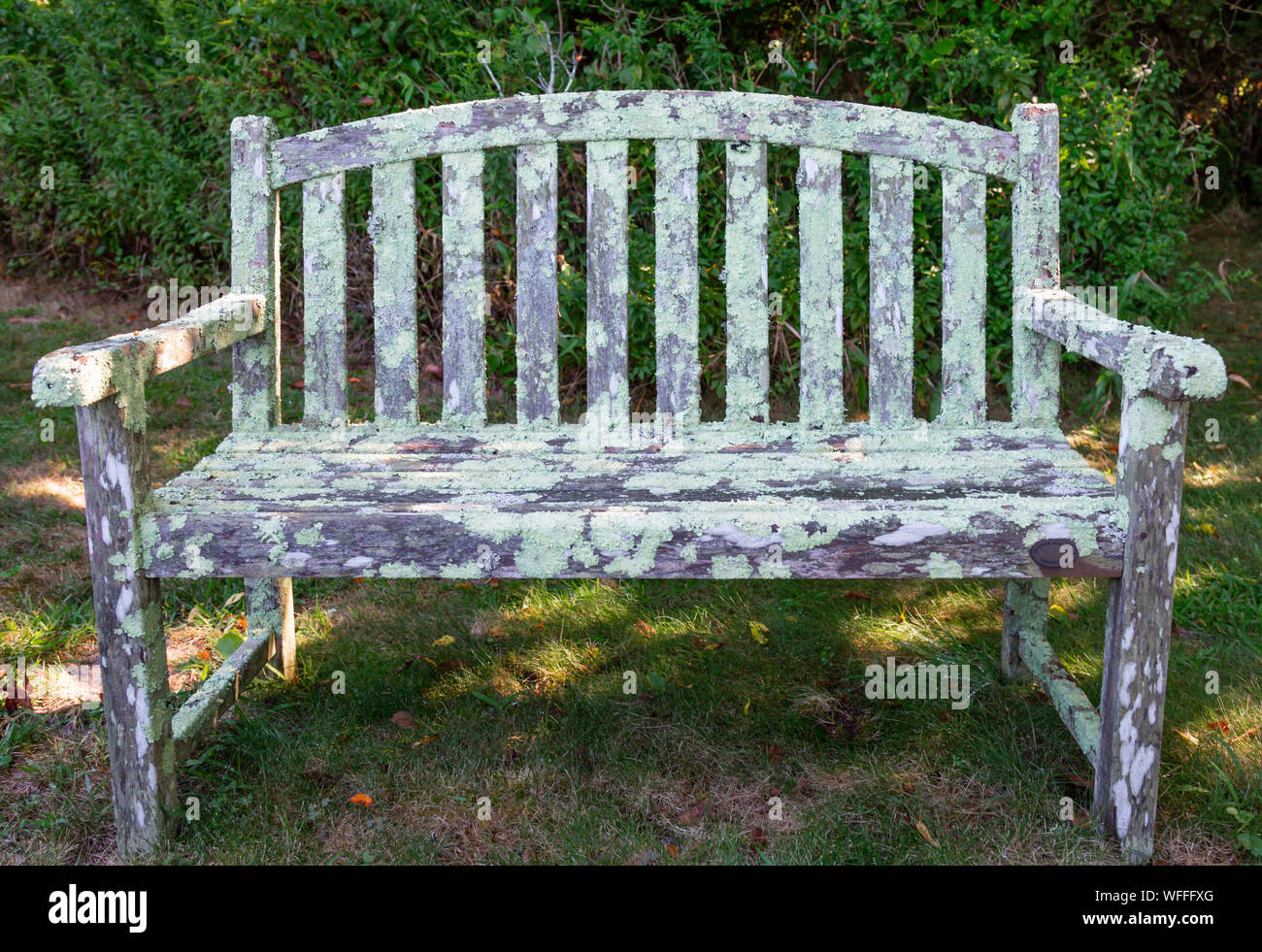 Weathered Teak Furniture Stock Photos & Weathered Teak ...