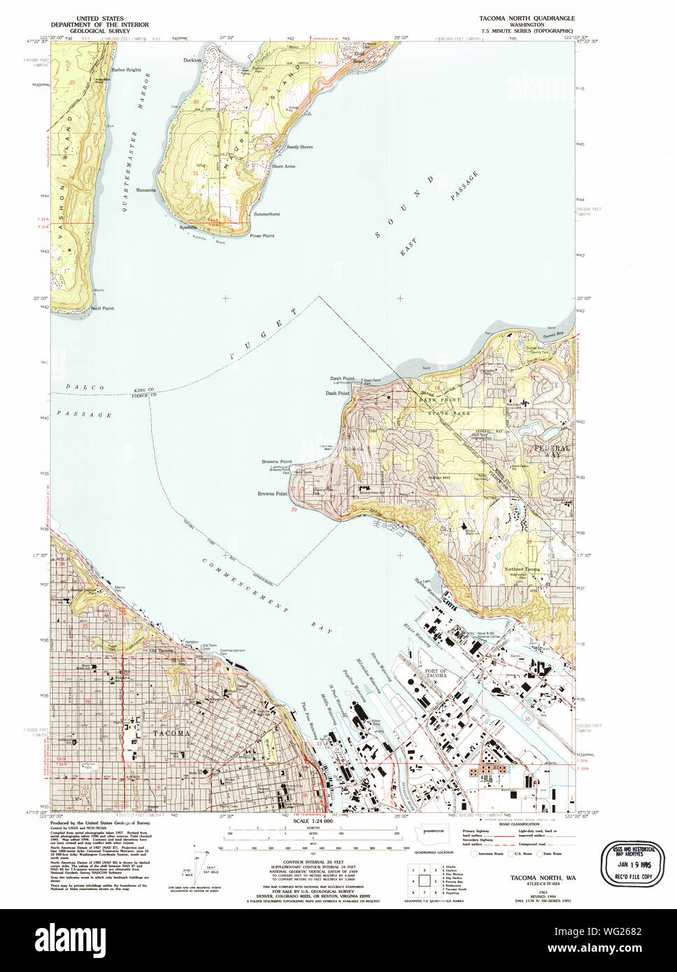 USGS Topo Map Washington State WA Tacoma North 244157 1961 ... Map Of Washington Tacoma Area on map tacoma wash, map of tacoma washington 98404, map of neighborhoods tacoma wa, map of tacoma and surrounding cities, map of washington virginia area, zip code map houston and surrounding area, tacoma dome parking area, map of washington hood canal area, map of north tacoma washington, map of greater seattle tacoma area, map of north end tacoma, map of washington dc area, map of washington seattle area, map of washington state military bases, map of downtown tacoma wa, map tacoma fife, map seattle washington usa, map of washington oregon area, map of washington baltimore area, map of seattle and surrounding cities,