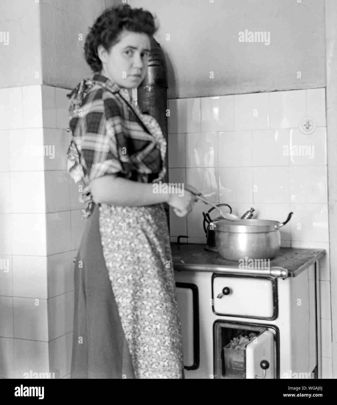 Hausfrauen Hamburg