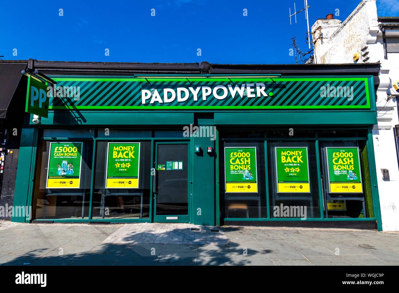 Fakenham betting shops in leatherhead nyra online betting
