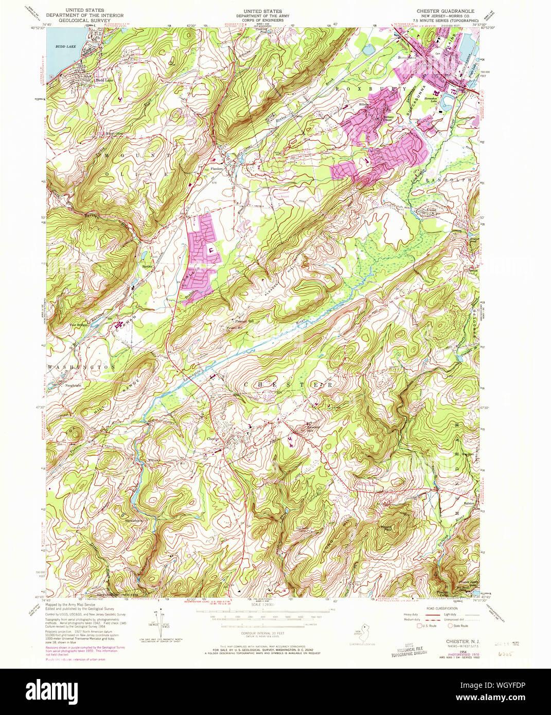 USGS TOPO Map New Jersey NJ Chester 254288 1954 24000 ... Map Chester Nj on washington township, south bound brook nj map, collegeville nj map, bethlehem township nj map, richmond nj map, blue anchor nj map, earl nj map, mountain lakes, jim breuer, evesham township nj map, greenwich township nj map, glasgow nj map, harrisburg nj map, cranberry township nj map, nyack nj map, long valley, hampton nj map, victory gardens, collings lakes nj map, pittsburgh nj map, holden nj map, delaware river nj map, delran township nj map, mount olive, morris county, lincoln park, great falls nj map,