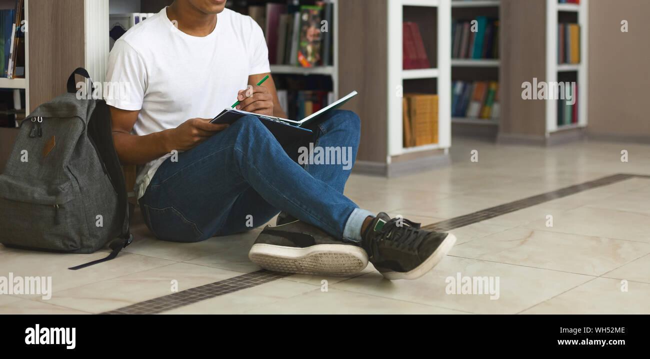 An essay on the floor academic and professional goal essay