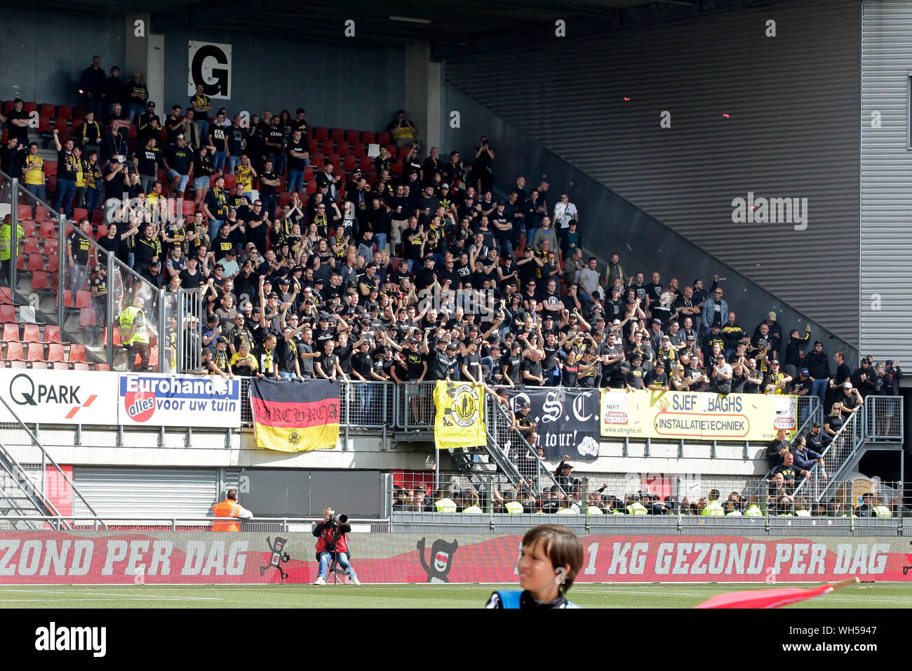 Roda Jc High Resolution Stock Photography And Images Alamy