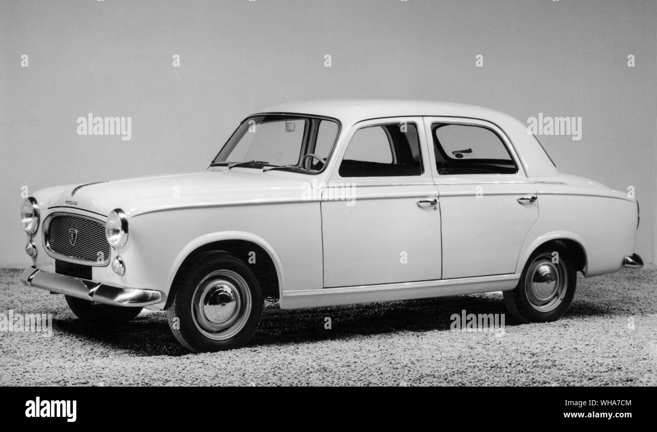 403 Peugeot High Resolution Stock Photography And Images Alamy