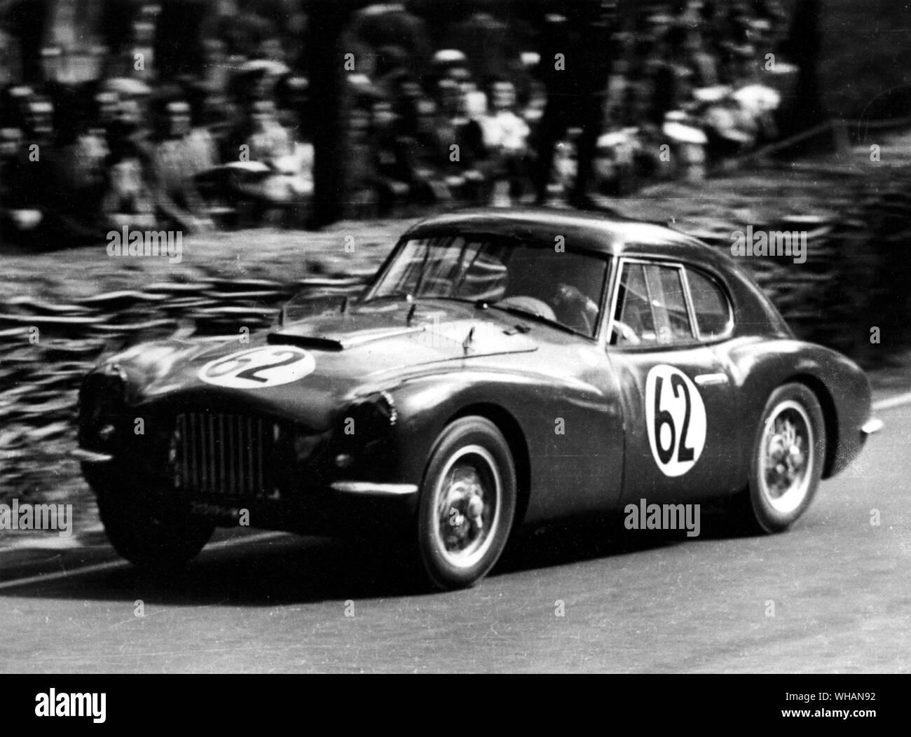 Arthur Bonnet Le Mans v 8 stock photos & v 8 stock images - alamy