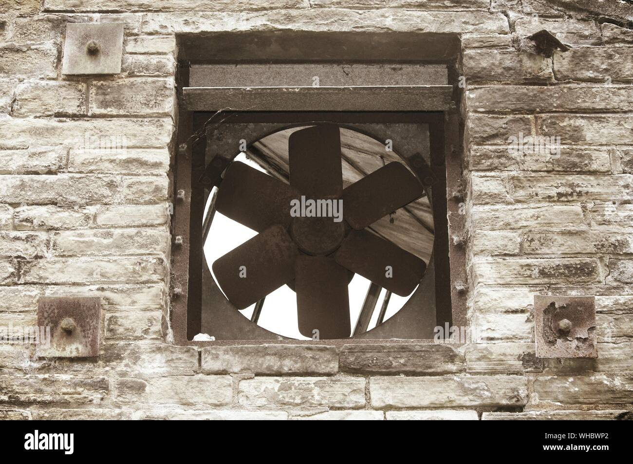 Exhaust Fan High Resolution Stock Photography And Images Alamy