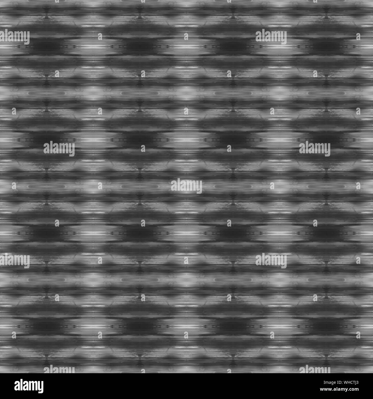 Seamless Deco Pattern Background Dark Slate Gray Silver And Gray