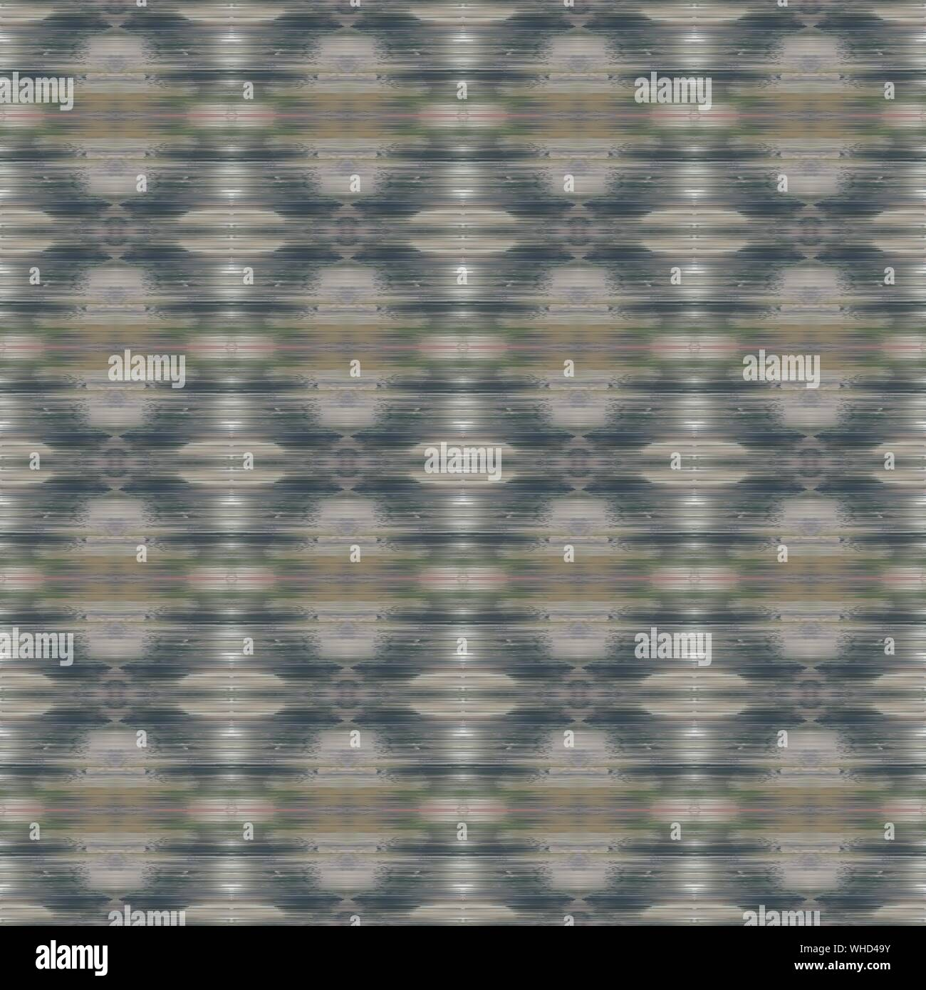 Seamless Deco Pattern Background Gray Gray Dark Slate Gray And