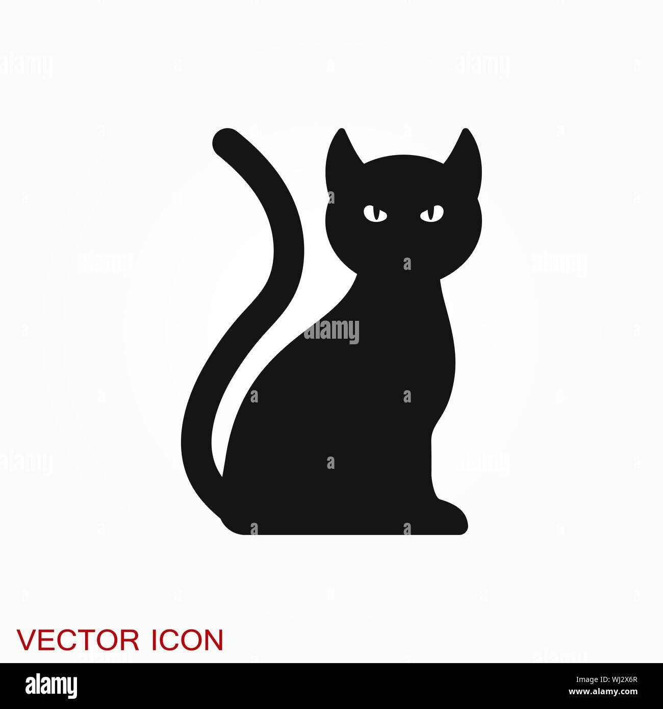 Cat Icon Logo Design Vector Template Flat Style Stock Vector Image Art Alamy Choose from over a million free vectors, clipart graphics, vector art images, design templates, and illustrations created by artists worldwide! https www alamy com cat icon logo design vector template flat style image269283807 html