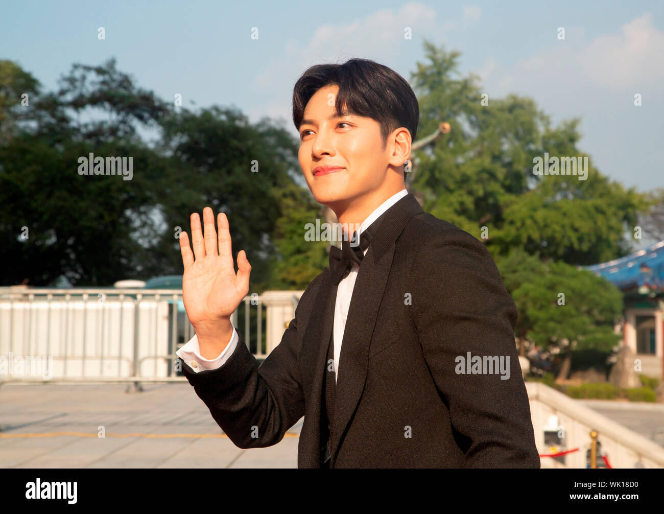 Ji Chang Wook Stock Photos & Ji Chang Wook Stock Images - Alamy