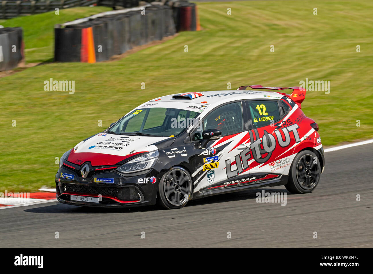 Renault Clio Stock Photos Renault Clio Stock Images Alamy