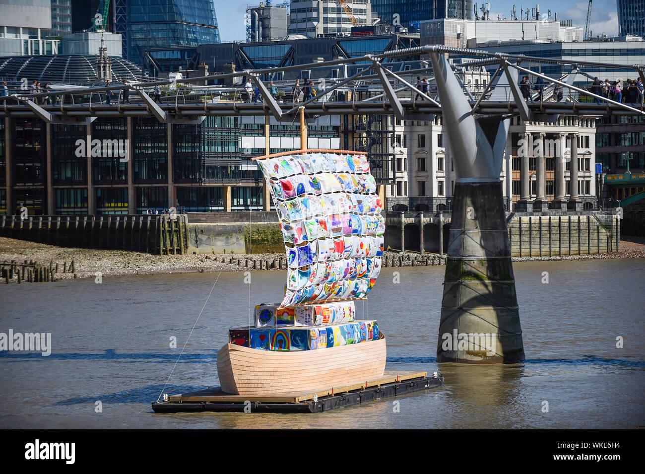 Conceptual Art Tate Modern