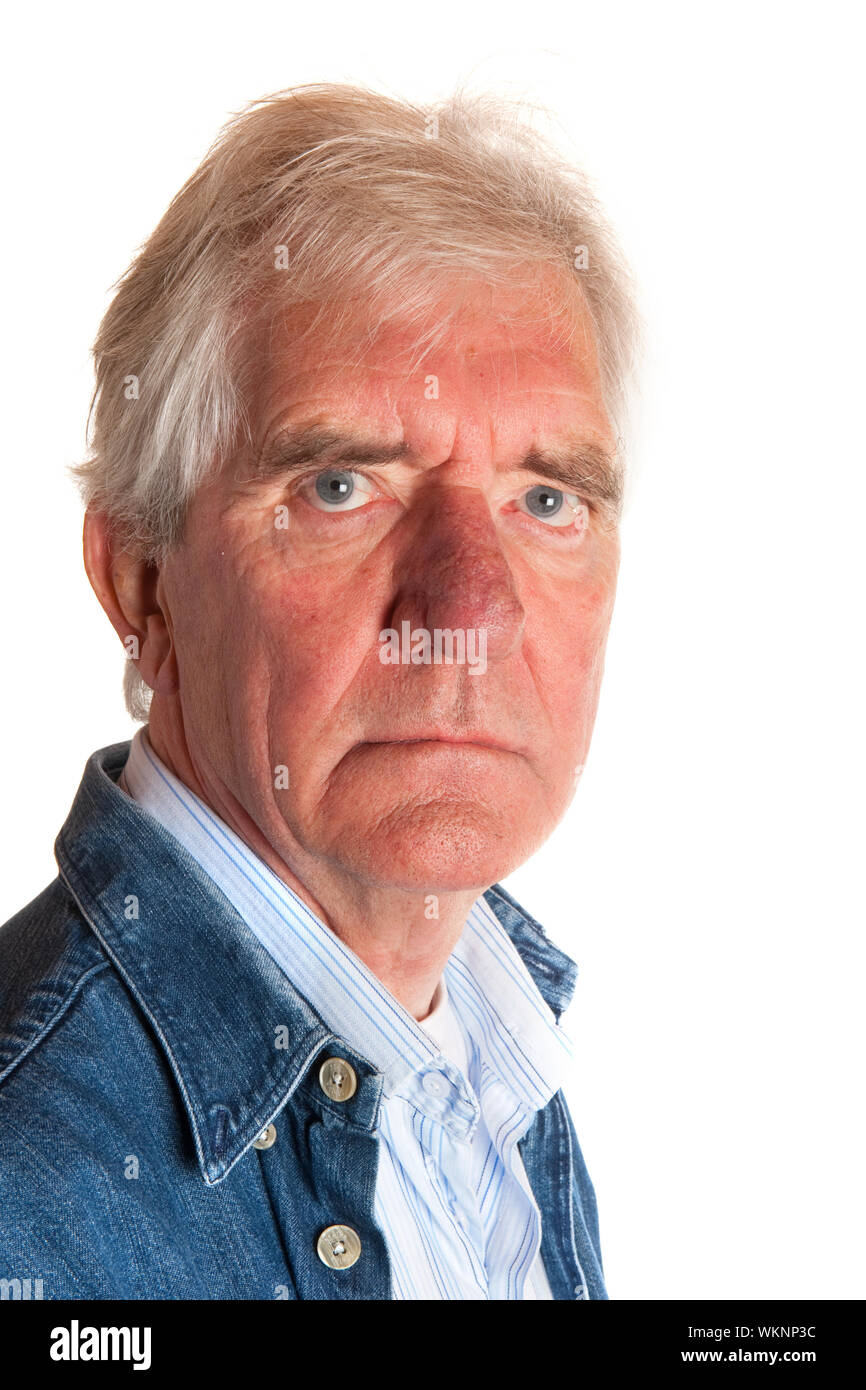 Angry Old Man Stock Photos Angry Old Man Stock Images Page 30