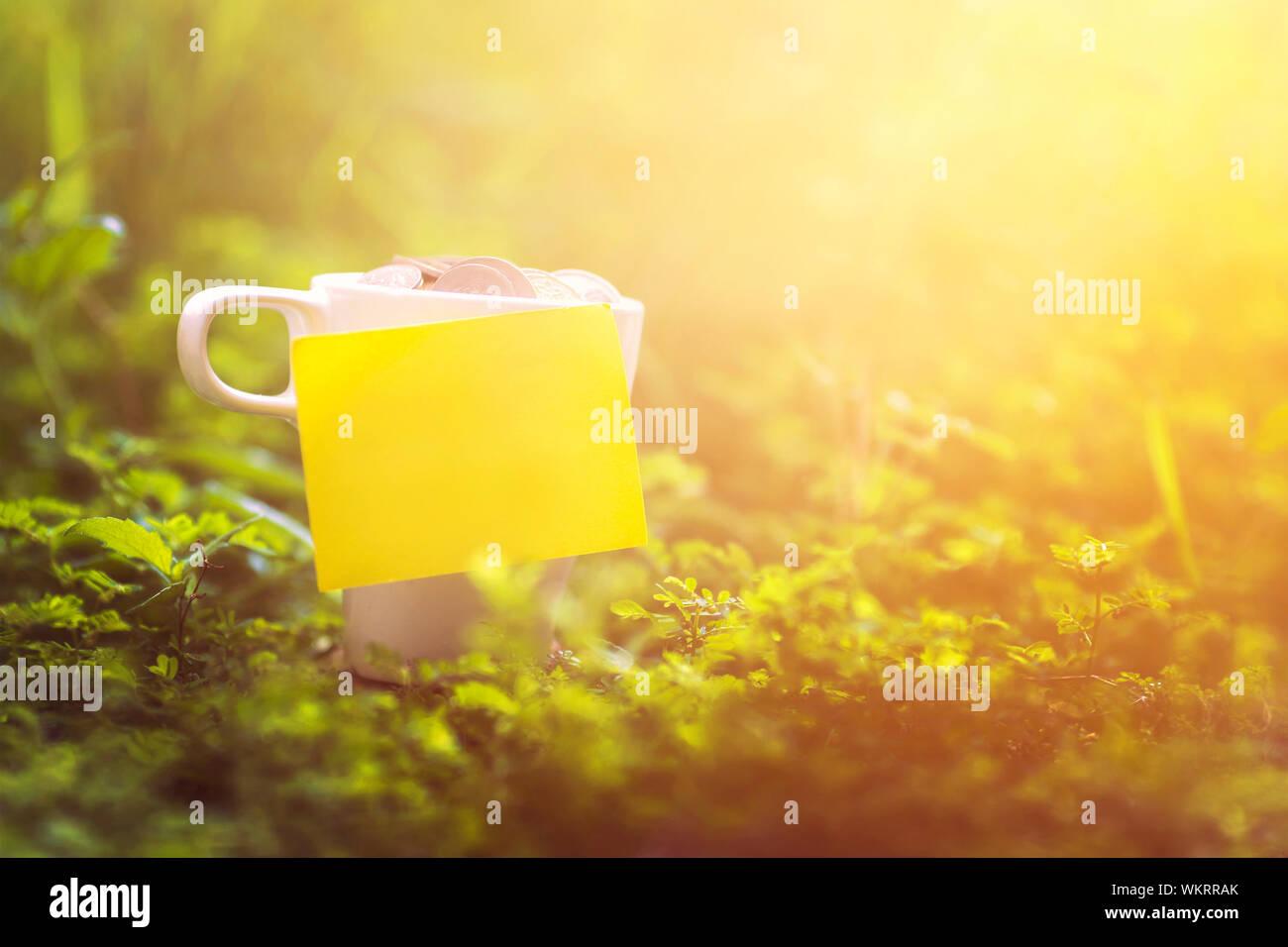 Note sunny