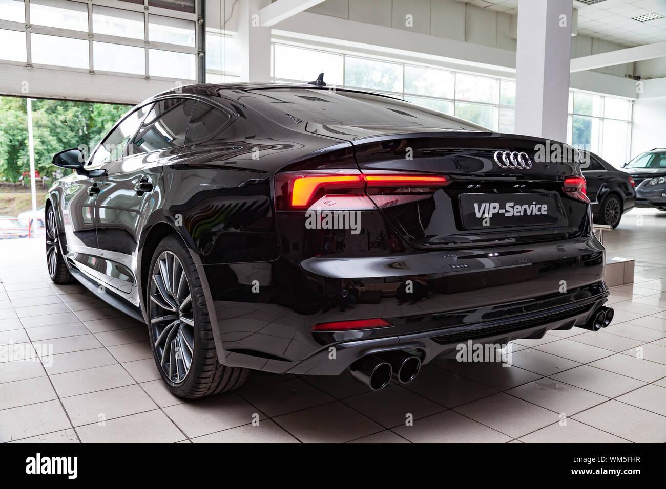 Kelebihan Kekurangan Audi A5 Sportback 2019 Spesifikasi