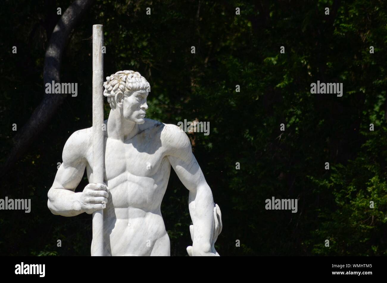 marble.htm marble statue at garden stock photo 270841205 alamy  marble statue at garden stock photo