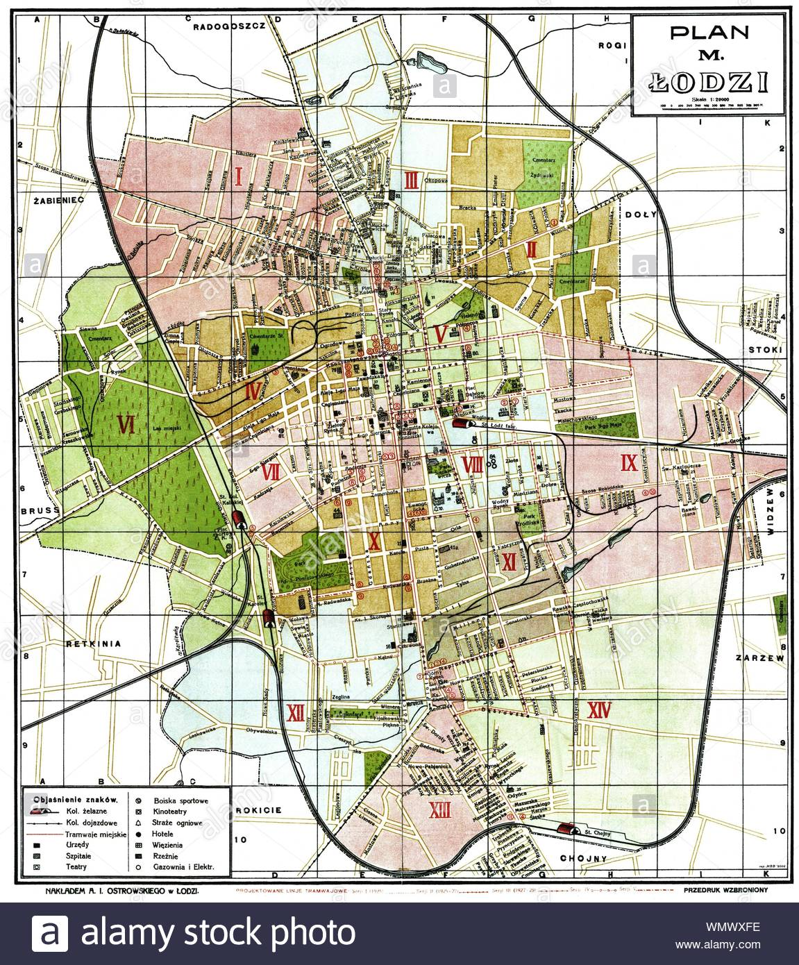Eastern Europe City Map, Moscow Map, Russia Map, Poland Map ...