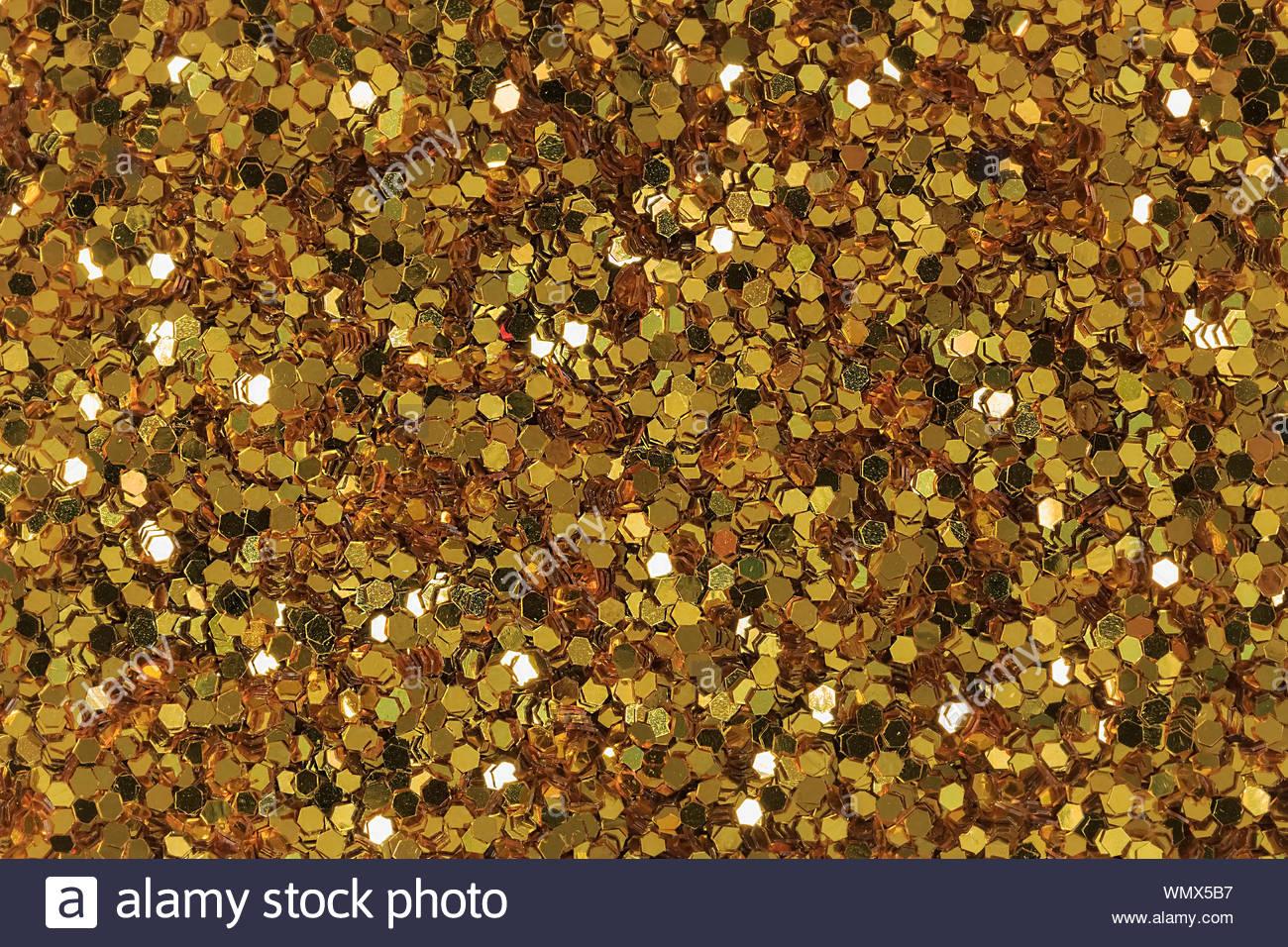 Sparkly glitter background (photograph) Stock Photo