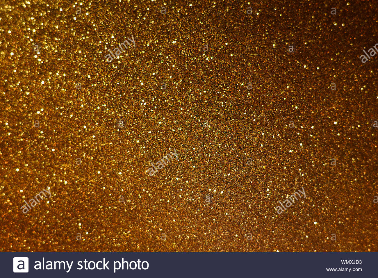 Sparkly glitter background (photograph) Stock Photo