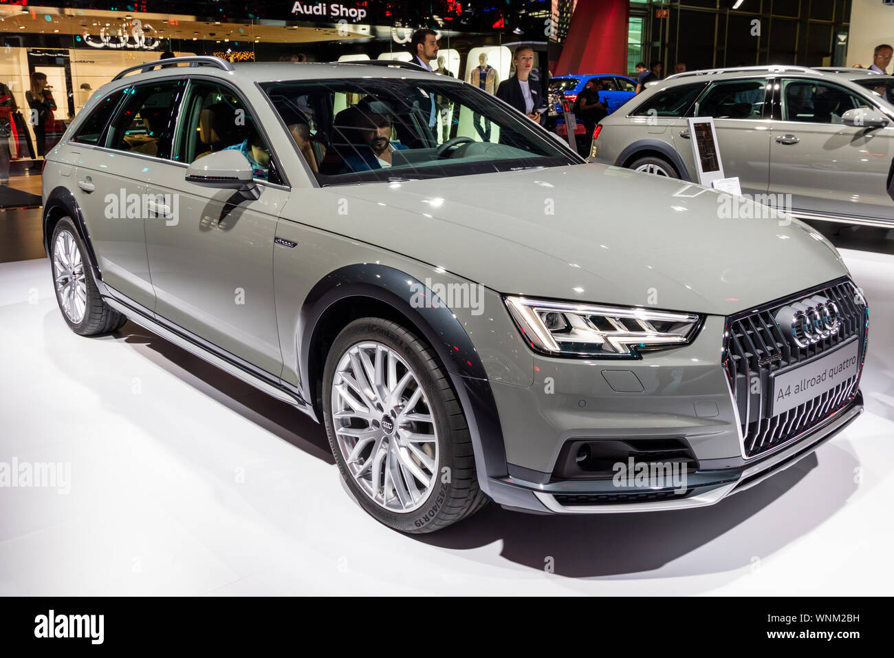 Kelebihan A4 Allroad Quattro Review