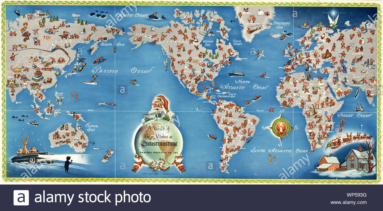 image regarding Large Printable World Map identified as Electronic Aged Worldwide Map Printable Down load. Common Environment Map