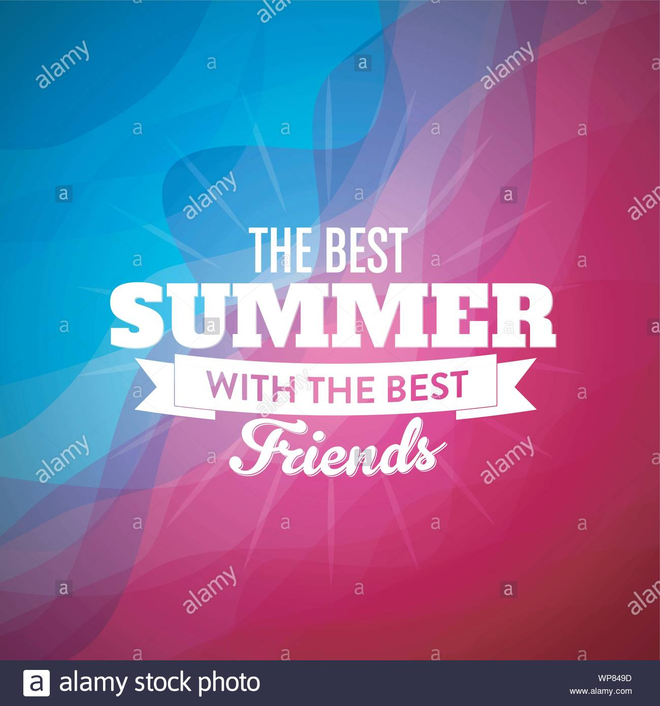 the best summer the best friends inspirational quotes and